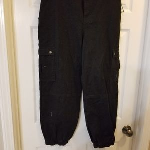 Wild Fable joggers size L NWT